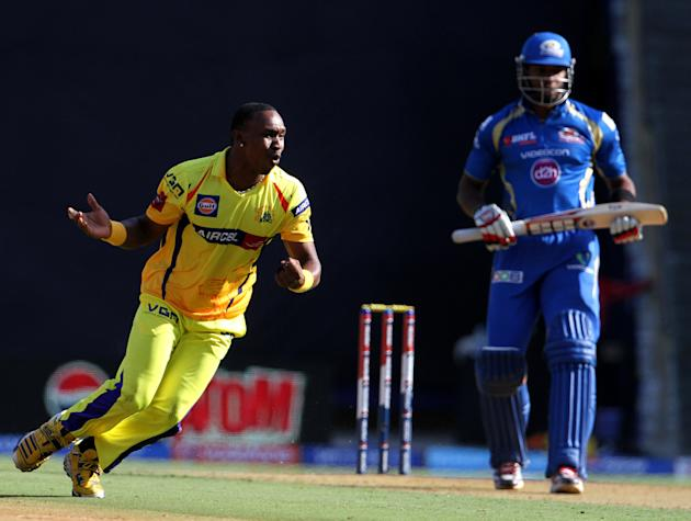 IPL6: Mumbai Indians vs Chennai Super Kings