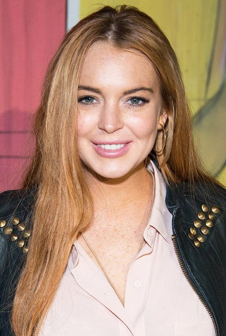 Lindsay Lohan Will Not Be …