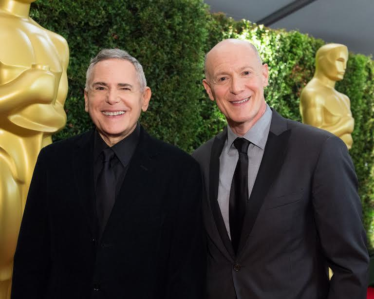Oscars: Craig Zadan & Neil Meron Not Returning In 2016; Academy Starts New Producer Search