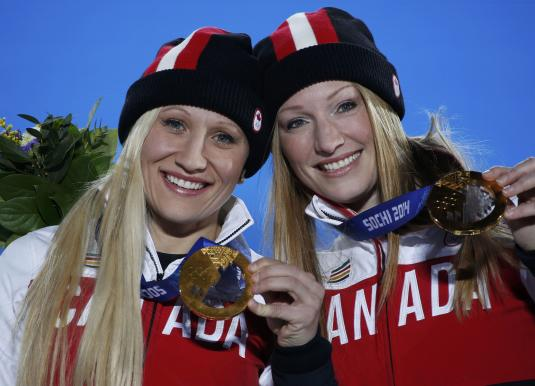 Who Should Carry Canada's Flag At The Closing Ceremony?