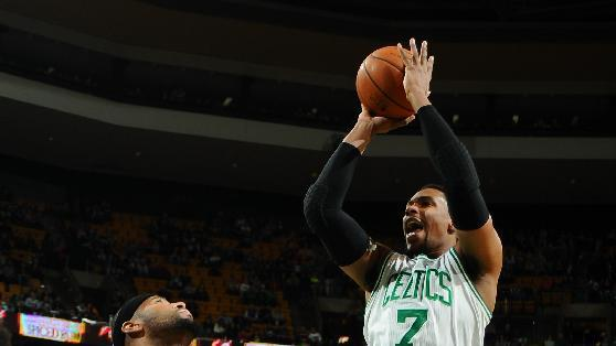 Sullinger carries Celtics to 99-89 win over Kings