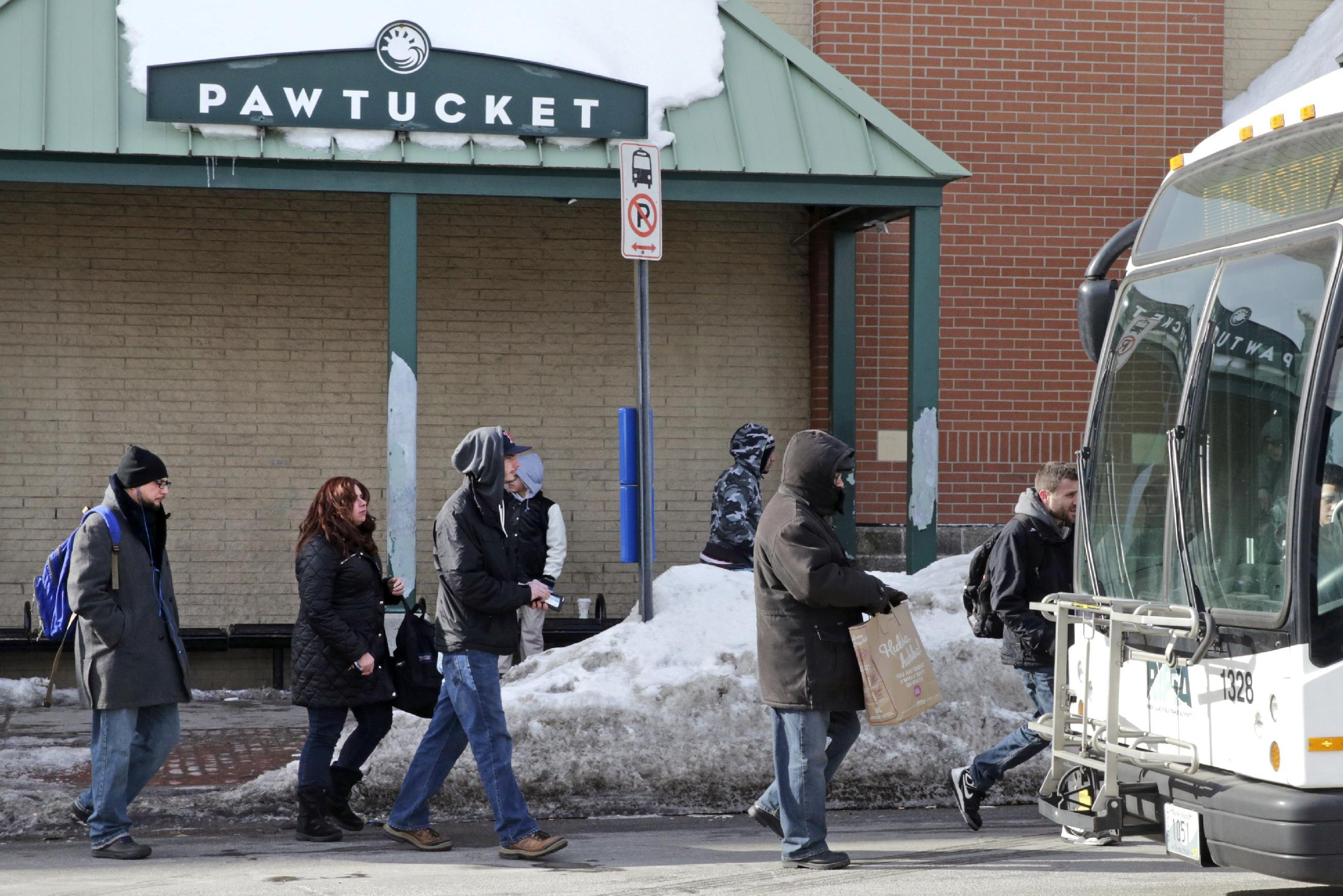 Loss of PawSox will devastate city, officials say