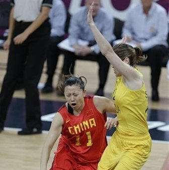 Australian women beat China 75-60, reach semis The Associated Press Getty Images Getty Images Getty Images Getty Images Getty Images Getty Images Getty Images Getty Images Getty Images Getty Images Ge