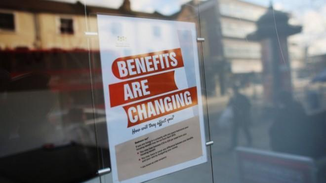 The U.K.'s Welfare Reform Act of 2012 has brought many changes to the government's Benefits system.