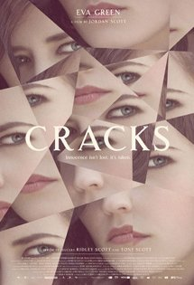 Poster of Cracks