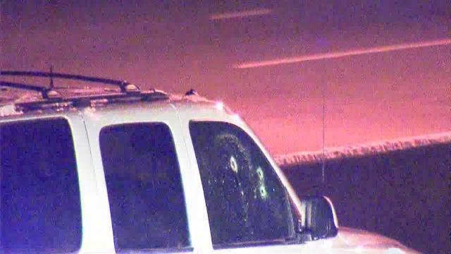 Deadly shooting on I-75