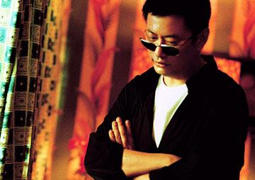 "Wong Kar-Wai , director of the segment ""The Hand"" in Warner Independent Pictures' Eros"