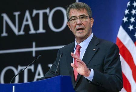 U.S. tells allies campaign to defeat Islamic State must be accelerated