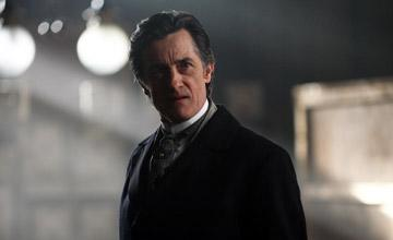 Roger Rees in Touchstone Pictures' The Prestige