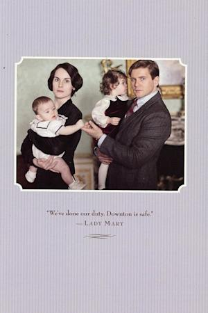 What Can We Learn from the Leaked 'Downton Abbey' Calendar?