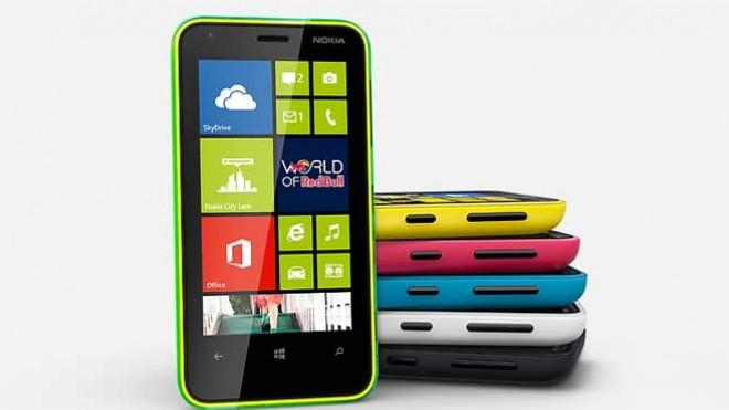 """""""From the start, it's clear to see that the Nokia Lumia 620 is a fun, almost-youthful smartphone, thanks to the new color range."""""""