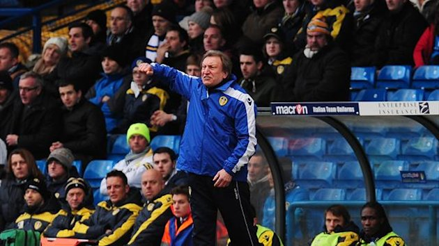 Neil Warnock believes Leeds can pull off an FA Cup upset against Manchester City