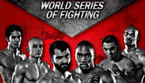World Series of Fighting 2 Medical Suspensions: Johnson and Arlovski Both on the List