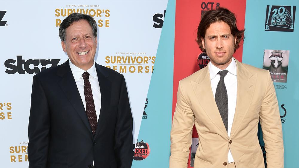 Tom Werner, Brad Falchuk To Judge On New England Sports Network Series