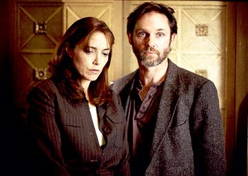 "Karen Allen as Paula Varney and Richard Thomas as Daniel Varney NBC's""Law and Order: Special Victims Unit"" Law & Order: Special Victims Unit"