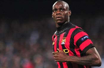 Manchester City agrees Balotelli sale to Milan