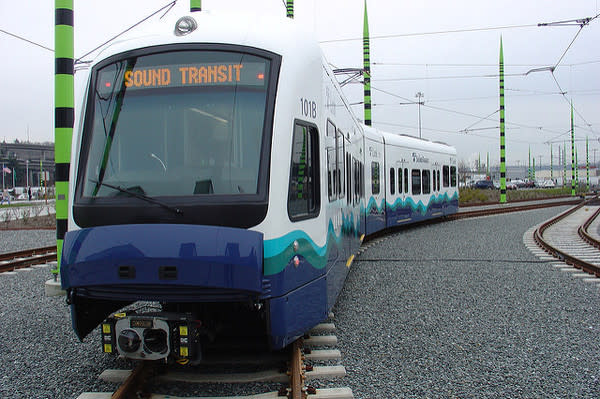 FTA Grants Could Bring Millions to Puget Sound Transit Projects