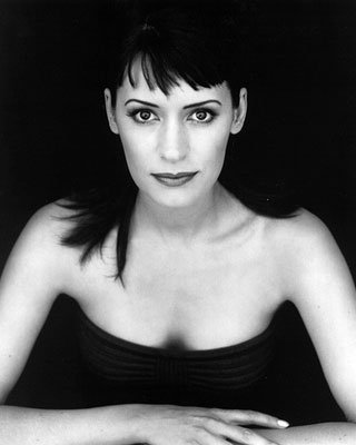 Paget Brewster from Anchor Bay Entertainment's My Big Fat Independent Movie