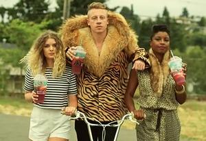 Macklemore | Photo Credits: YouTube