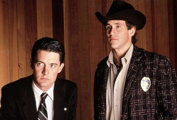 Twin Peaks Recasts Major Role for Revival (and It's a Total Bummer)
