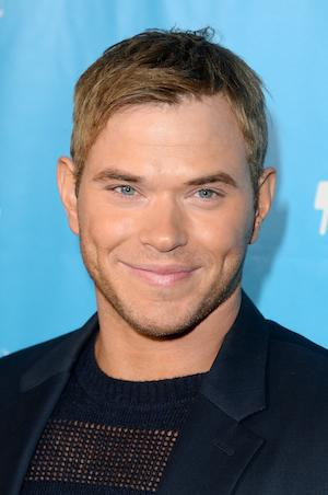 Twilight' Star Kellan Lutz Cast as Hercules in 'Hercules 3D' - Yahoo