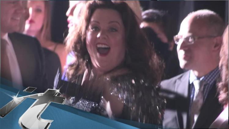 Movies News Pop: Melissa McCarthy's Winning Streak Continues at Theaters