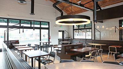 Pizzeria Locale, Punch Bowl Social, the Kitchen Continue National Expansion