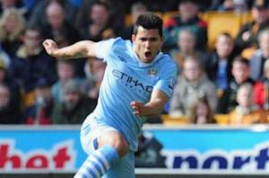 Aguero: I'd be playing for Real Madrid if it wanted me