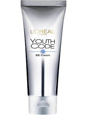 L&amp;#39;Or&#xe9;al &amp;#39;Youth Code&amp;#39; BB Cream