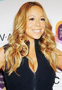 Mariah Carey | Photo Credits: Desiree Navarro/WireImage