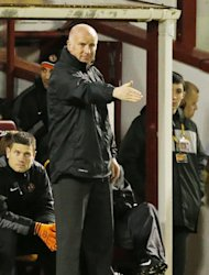Peter Houston does not believe Dundee United need any extra motivation to beat Inverness