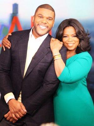 OWN Sets Premieres for Tyler Perry's Scripted Series, Greenlights Two Shows