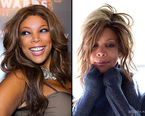 See Wendy Williams Without …