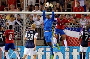 Shea and Johnson on road to redemption in Gold Cup