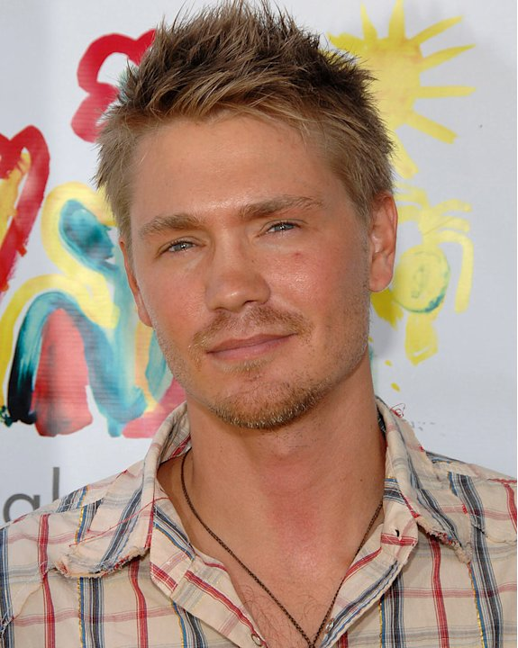 "Chad Michael Murray at ""A Time For Heroes"" Sponsored by Disney to Benefit the Elizabeth Glaser Pediatric AIDS Foundation."
