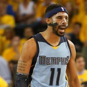 Nightly Notable: Mike Conley