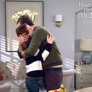 How I Met Your Mother - Having A Baby?