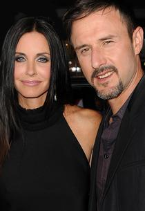 Courteney Arquette and David Arquette | Photo Credits: Kevin Winter/Getty Images