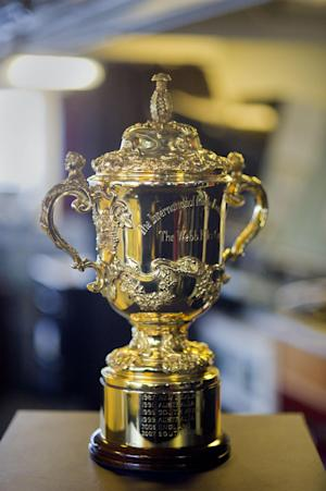 Rugby Union - RFU and clubs agree World Cup 'peace deal'