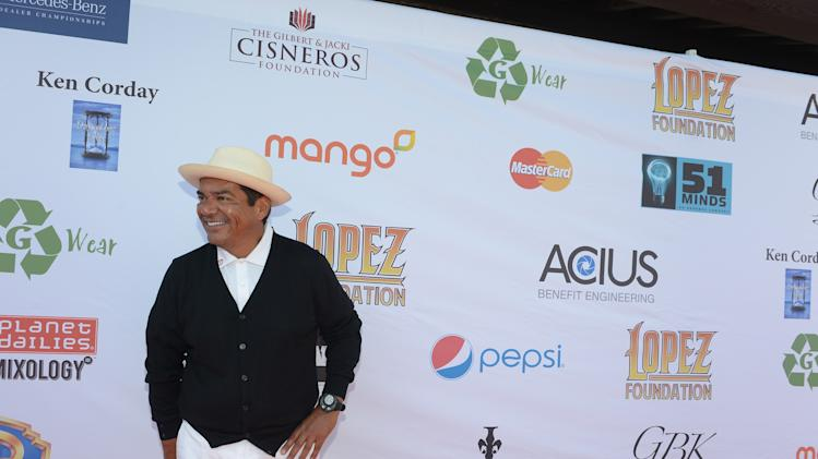 5th Annual George Lopez Celebrity Golf Classic