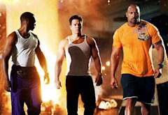 Pain & Gain | Photo Credits: Paramount Pictures