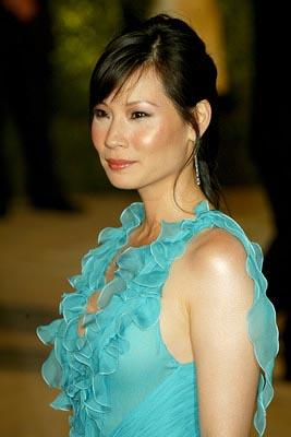 Lucy Liu Vanity Fair Party 76th Academy Awards - 2/29/2004