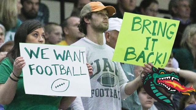 Report: C-USA likely to drop UAB if football isn't reinstated