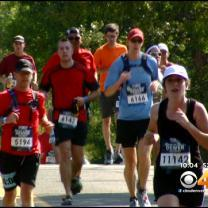 Music At Rock 'N' Roll Marathon Keeps Runners Motivated