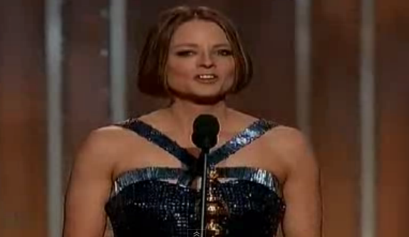 Jodie Foster Comes Out, Defends …