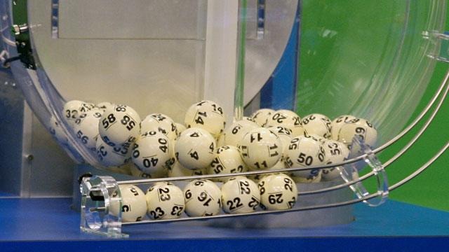 2 Towns Hint at Powerball Winners