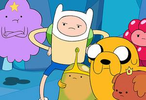 Adventure Time | Photo Credits: Cartoon Network