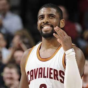Play of the Day - Kyrie Irving