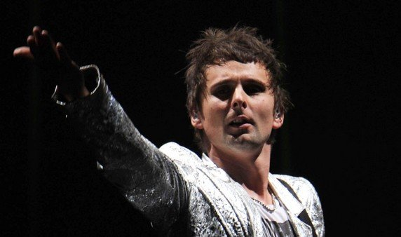 Muse : Muse : une date supplmentaire en France le 19 dcembre  Strasbourg