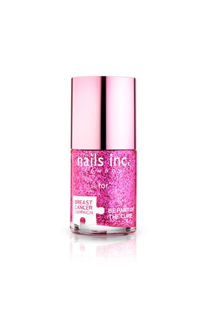 NAILS INC. NAIL POLISH IN PAINT YOUR PINKIE PINK, $10